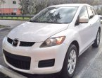 2008 Mazda CX-7 under $8000 in Florida