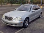 2005 Mercedes Benz S-Class under $5000 in Texas