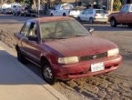 1994 Nissan Sentra in California