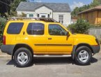 2002 Nissan Xterra under $4000 in AL