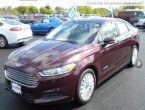 2013 Ford Fusion under $17000 in Oregon