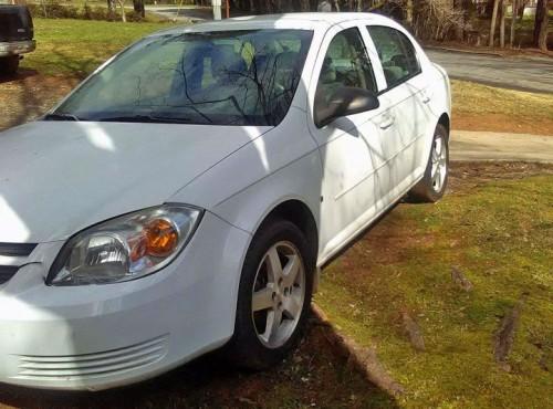 2006 Chevrolet Cobalt Sedan For Sale By Owner in GA Under ...