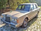 1989 Lincoln TownCar under $2000 in GA