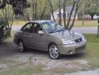 2000 Nissan Sentra under $2000 in South Carolina