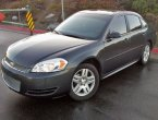 2013 Chevrolet Impala under $9000 in California