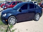 2014 Chevrolet Cruze in Texas
