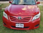 2010 Toyota Camry under $8000 in Texas