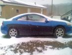 2001 Mercury Cougar under $3000 in Pennsylvania