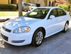 2011 Chevrolet Impala under $6000 in Florida