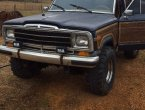 1988 Jeep Grand Wagoneer under $4000 in MS