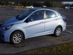 2013 Hyundai Accent under $9000 in Virginia