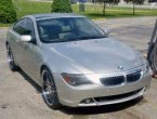 2005 BMW 645 under $14000 in Pennsylvania