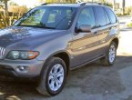 2006 BMW X5 under $5000 in California