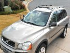 2004 Volvo XC90 under $4000 in Georgia