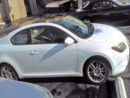 2007 Scion tC (White)