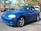1999 Mazda Miata under $8000 in North Carolina