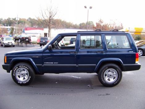 2001 jeep cherokee sport for sale under 6000 in raleigh nc. Black Bedroom Furniture Sets. Home Design Ideas