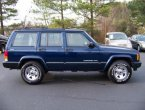 2001 Jeep Cherokee under $6000 in North Carolina