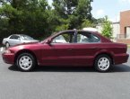 2003 Mitsubishi Galant in North Carolina