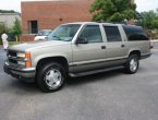1999 Chevrolet Suburban under $8000 in North Carolina