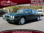 1999 Jaguar XJ8 (Green)