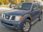 2005 Nissan Pathfinder under $8000 in Texas