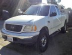 2001 Ford F-150 under $4000 in California