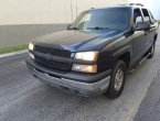 2004 Chevrolet Avalanche in FL