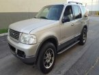 2004 Ford Explorer under $3000 in Florida
