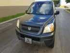 2005 Honda Pilot under $2000 in Florida