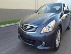 2011 Infiniti G25 - Hollywood, FL