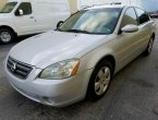 2004 Nissan Altima under $2000 in Florida
