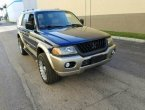 2001 Mitsubishi Montero under $4000 in Florida
