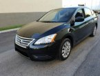 2014 Nissan Sentra under $10000 in Florida