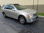 2004 Cadillac SRX in FL