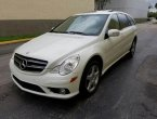 2010 Mercedes Benz R-Class under $15000 in Florida