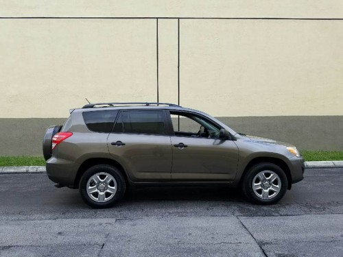 2012 Toyota Rav4 Suv For Sale In Hollywood Fl Under 12000