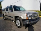 2005 Chevrolet Avalanche under $8000 in Florida
