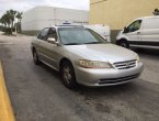 2002 Honda Accord in FL