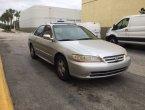 2002 Honda Accord in FL