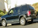 2002 Ford Explorer in CA