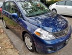 2007 Nissan Versa under $5000 in New York