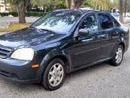 2007 Suzuki Forenza under $3000 in Florida