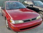 1994 Toyota Corolla under $2000 in Florida