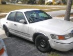 1999 Mercury Grand Marquis under $2000 in FL