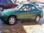 2001 Ford Escort in CO