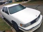 1996 Cadillac DeVille under $1000 in TX