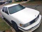 1996 Cadillac DeVille in TX
