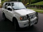 2001 Isuzu Rodeo under $2000 in New Jersey