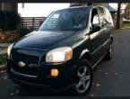 2005 Chevrolet Uplander under $3000 in New Jersey